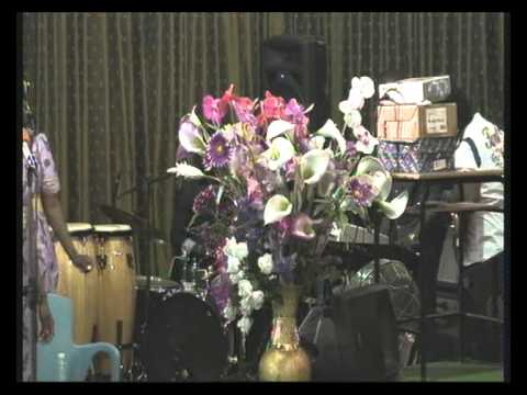 HEAVEN ON EARTH PRAYER MINISTRY INTERNATIONAL CHOIR1