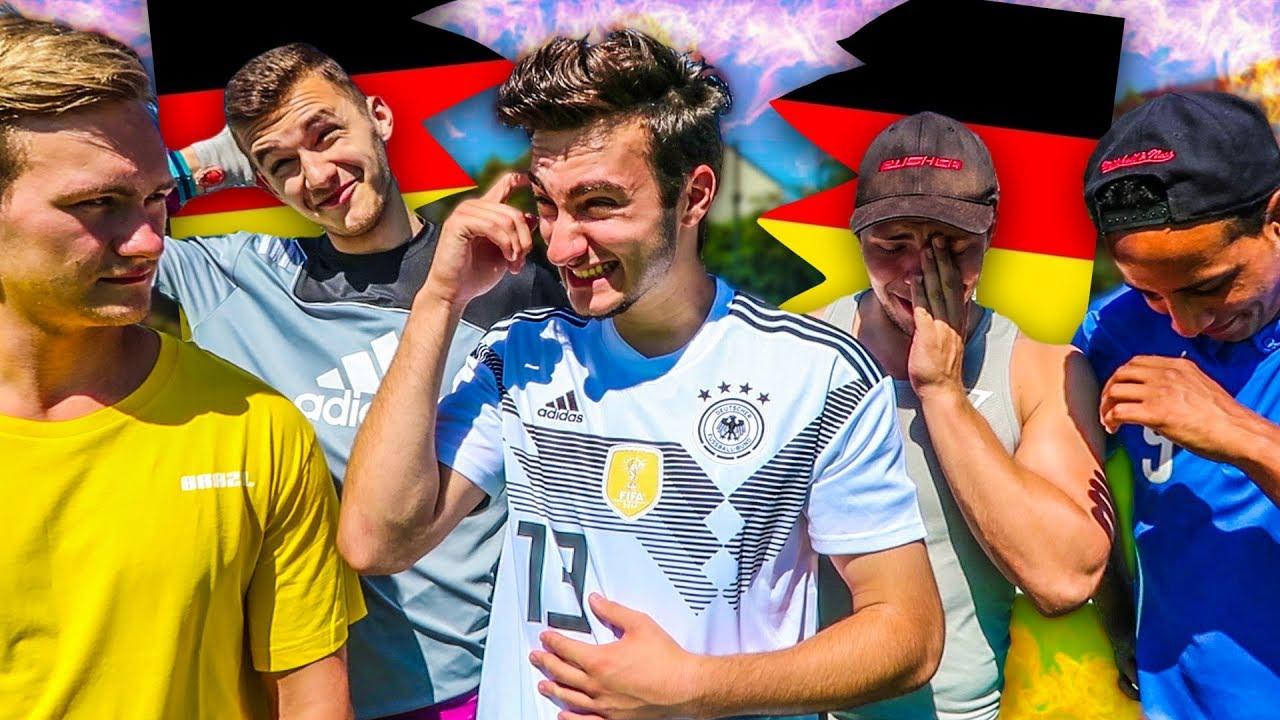 Fussbal Deutschland