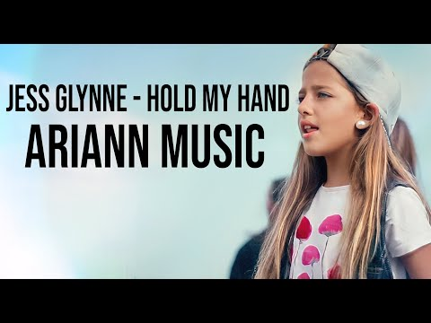 jess-glynne---hold-my-hand-by-9-years-old-ariann-cover-choreography
