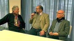 Meister des Sprechens - Christian Rode & Peter Groeger im Gespräch