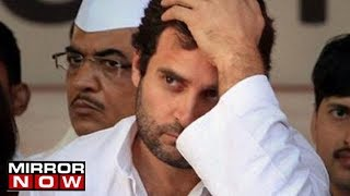 Maharashtra Government Issues Notice To Rahul Gandhi For Violation Of Juvenile Justice
