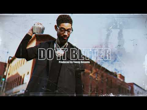 PnB Rock x YFN Lucci Type Beat  Do It Better NEW 2018