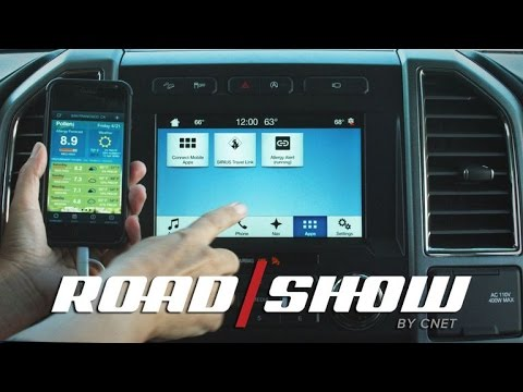Deep dive: Sync 3 makes the Ford Raptor even better