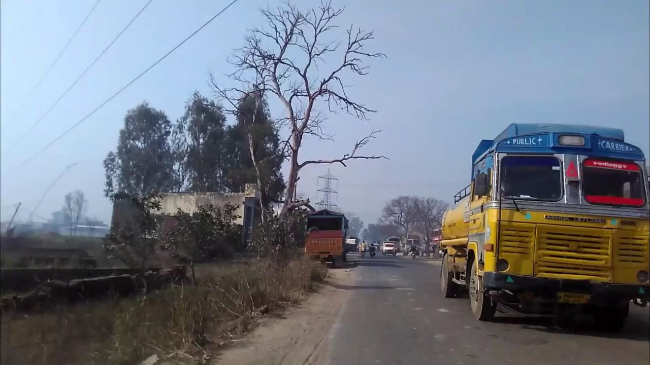Adampur To Jalandhar By Sheher Jalandhar Youtube
