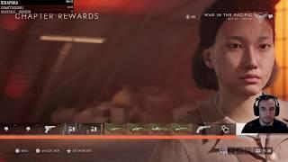 Battlefield 5 2k Livestream 1440p PS4 multiplayer