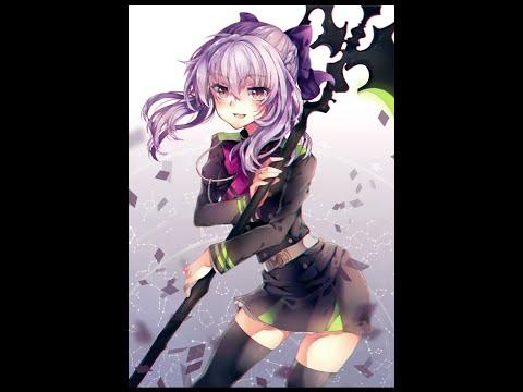 W3 FT // Eden RPG S2 5.0F /// Hiiragi Shinoa Death Scythe 0 ~ 350
