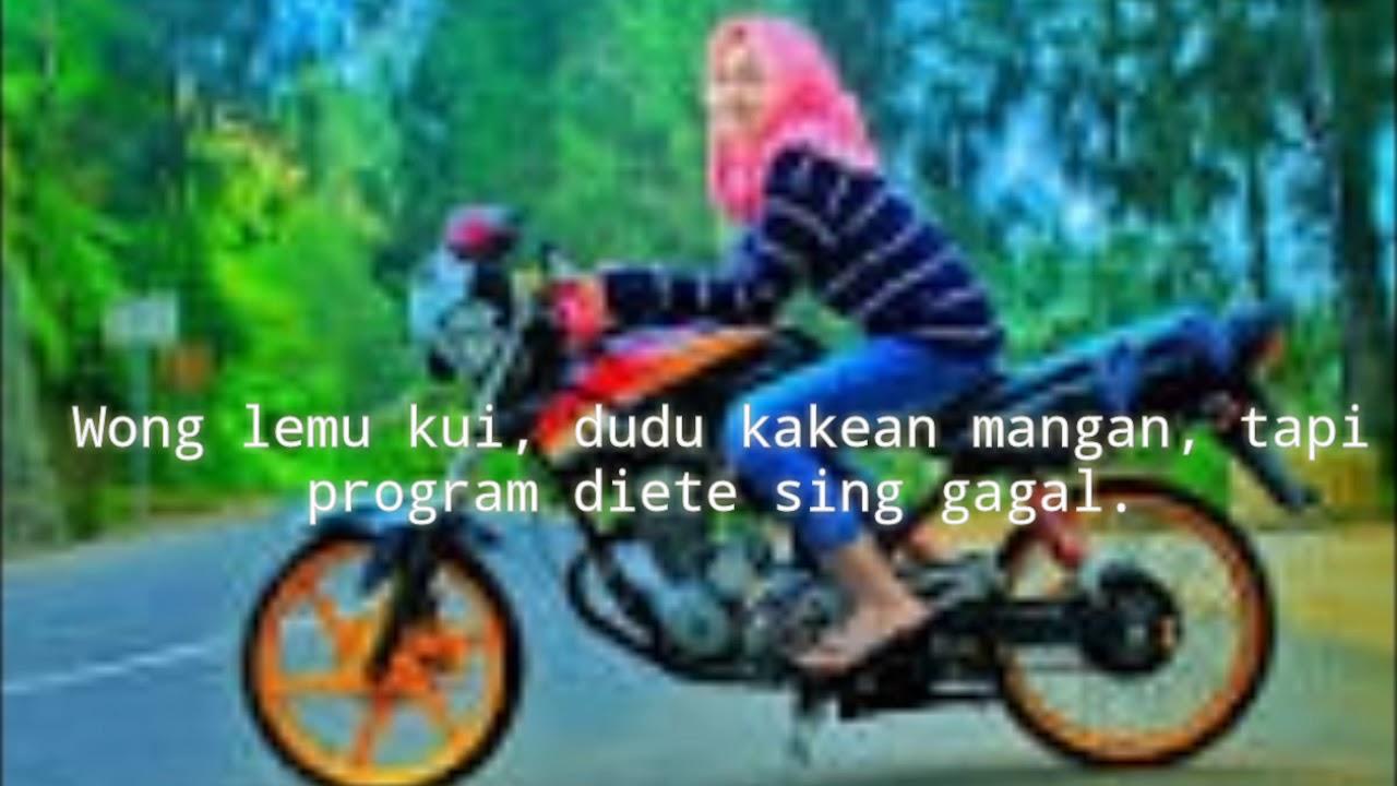 Kata Kata Lucu Bahasa Jawa Buat Status Fb Status Wa 21019