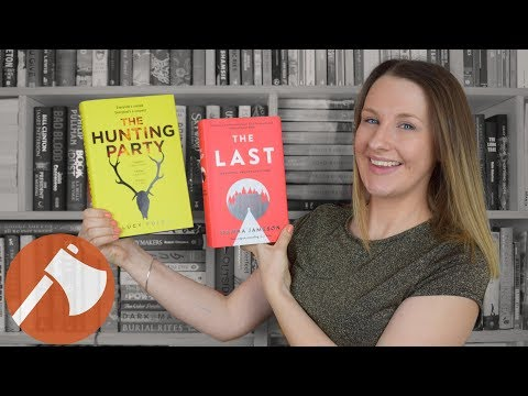 The Hunting Party & The Last | Book Reviews