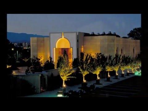 Noches en los jardines de España (Nights in the Gardens of Spain) by Manual de Falla