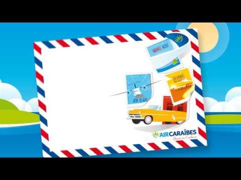 2017 : une année estampillée Air Caraïbes !