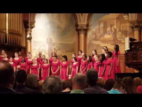 True Colors-Philadelphia Girls Choir