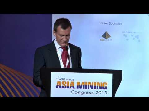 East Africa And The Indian Ocean -- Mining For The New Emerging Markets (9th AMC)