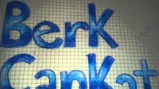 Seni Çok Seviyoruz Berk Cankat! :)