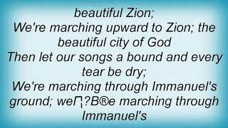 Watch Amy Grant Marching To Zion video