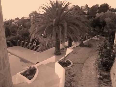 Trouver une maison villa calpe espagne youtube for Trouver une maison
