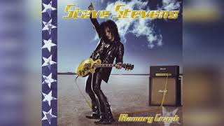 Steve Stevens- Memory Crash Full Album