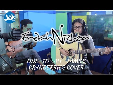 Endah N Rhesa - Ode To Family with Lyrics (The Cranberries Cover)