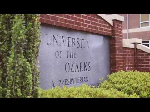 University of the Ozarks Brand Video