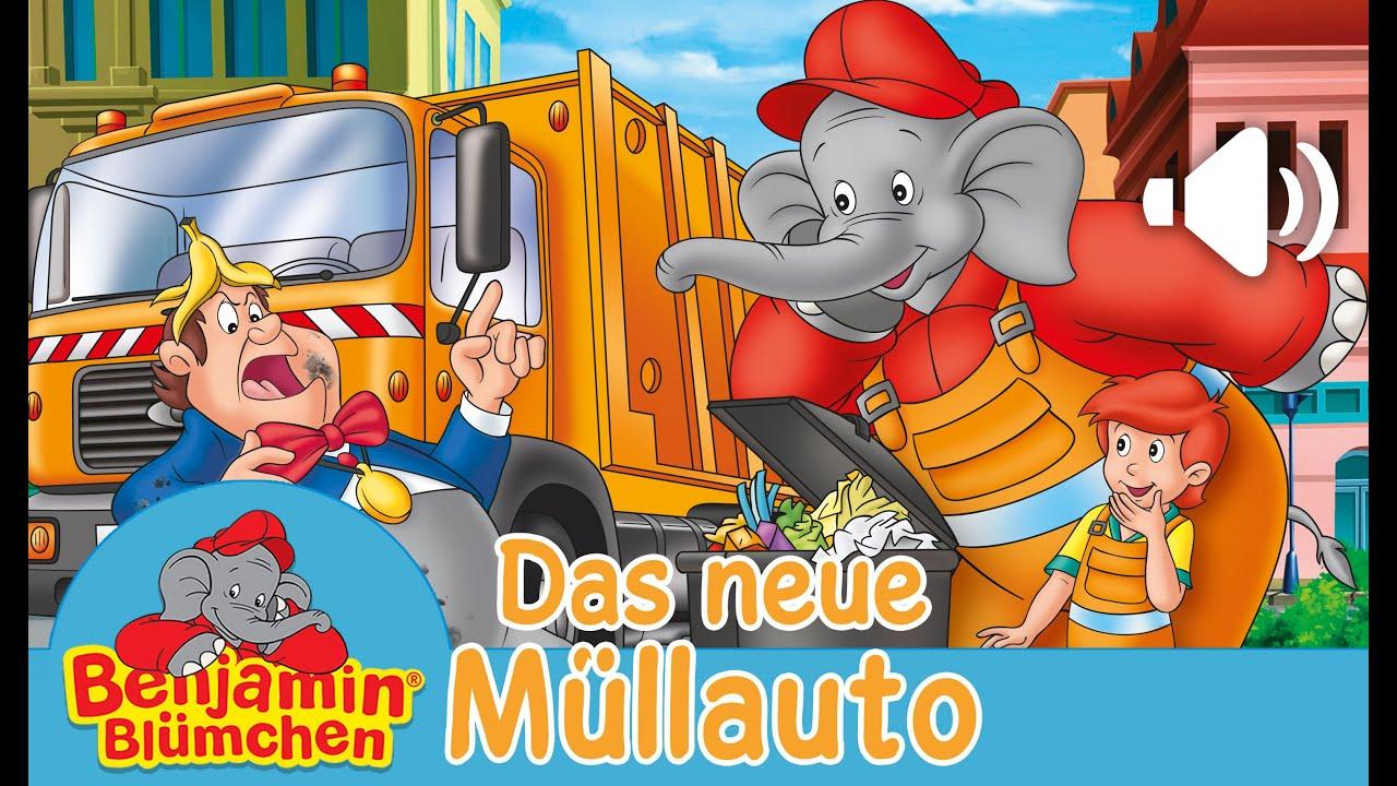 Benjamin Blümchen Folgen