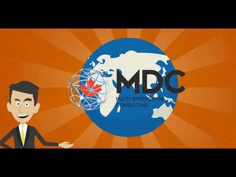MDC Canada: Express Entry