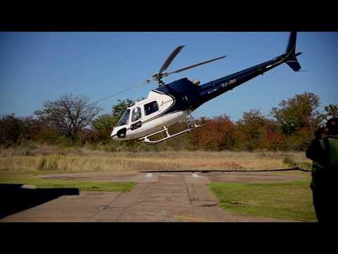 Helicopter Job Hunt  Episode 1