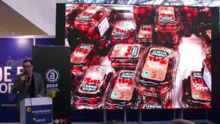 видео Новости рынка одноразовой посуды и упаковки еды