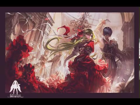 Nightcore - Masquerade [Robosoul]