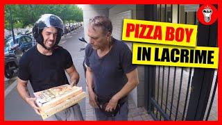 5 Cose che un Pizzaboy NON Deve Fare - [Esperimento Sociale] - theShow