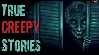 4 TRUE Scary Stories That Will CREEP YOU OUT