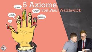 Axiome beispiele 5