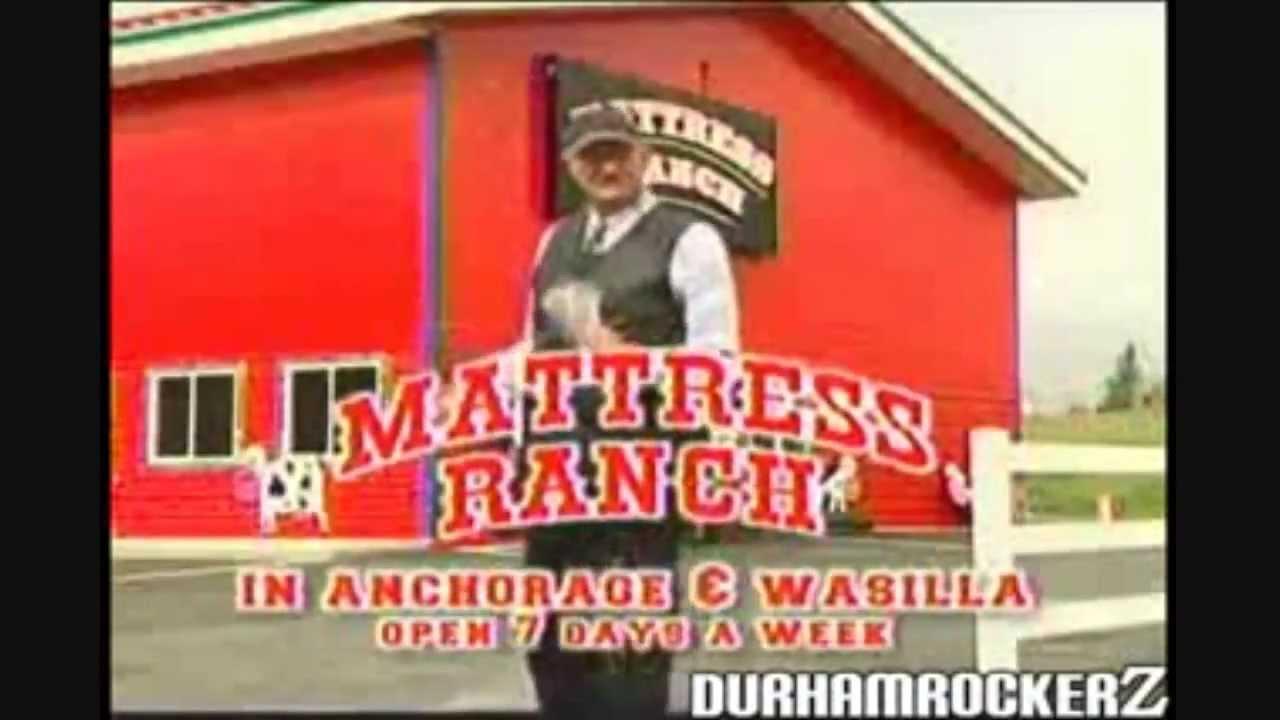 durhamrockerz the mattress ranch intro youtube