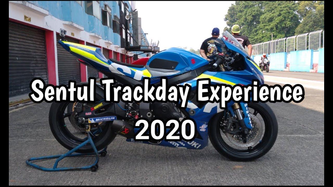 Free Practice 2 600cc - 1000 cc Expert Sentul Trackday. Experience 2020