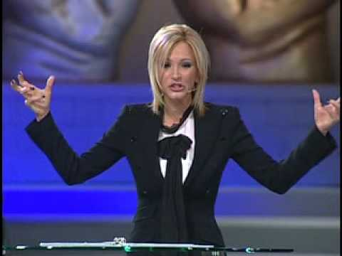 """Dealing with disappointment""- pt.1 Pastor Paula White-Cain"