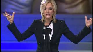 """Dealing with disappointment""- pt.1 Pastor Paula White - WWIC - 10/24/10"