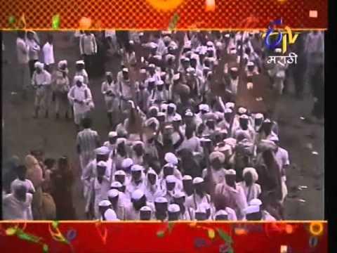 Pandharichi Wari (पंढरीची वारी जयाचिये कुळीं )