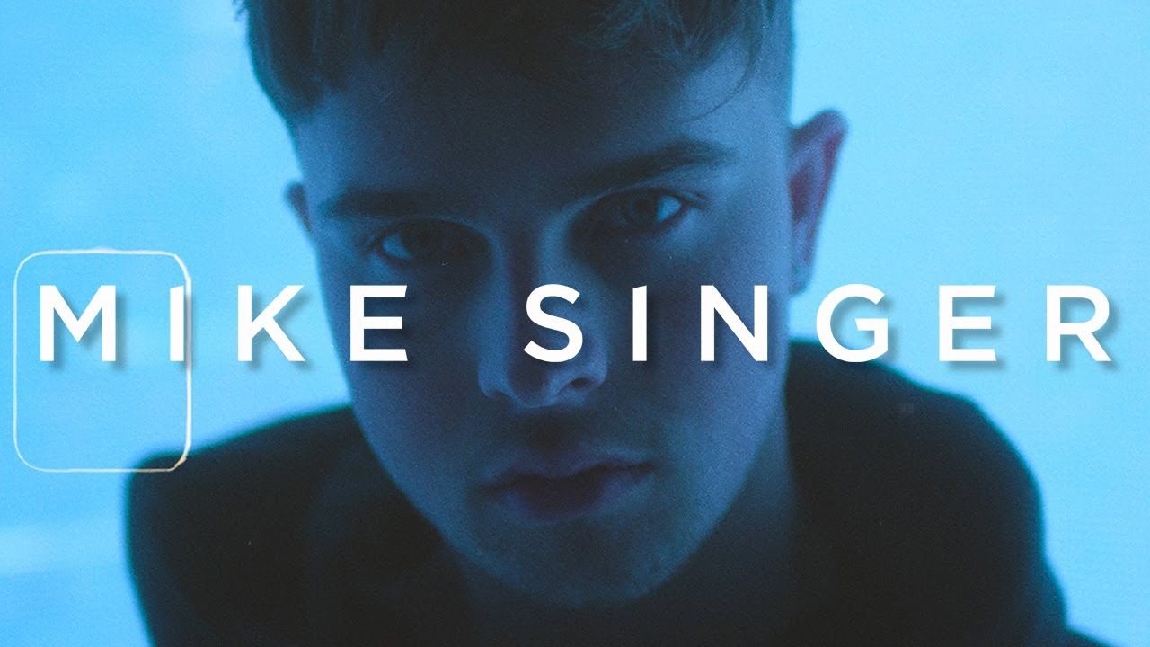 MIKE SINGER - PARANOID (Offizielles Video)