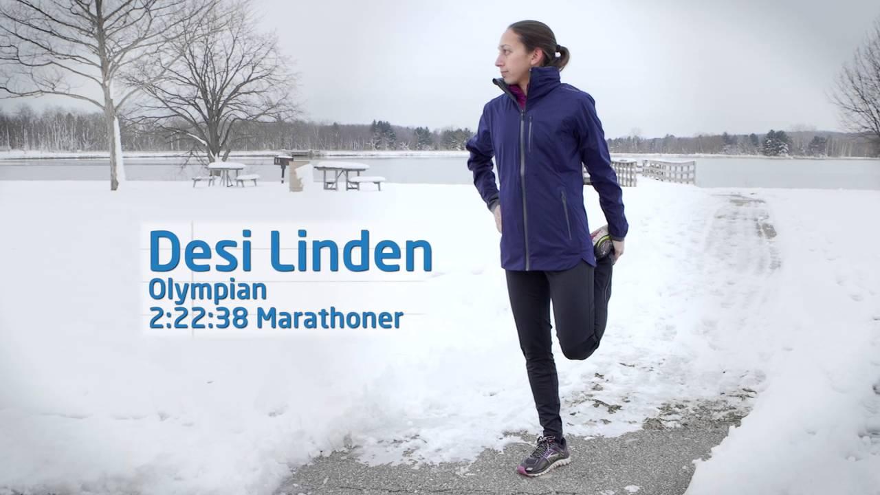 Desi Linden  Inspiring Coaches - YouTube a2d0e7a7232