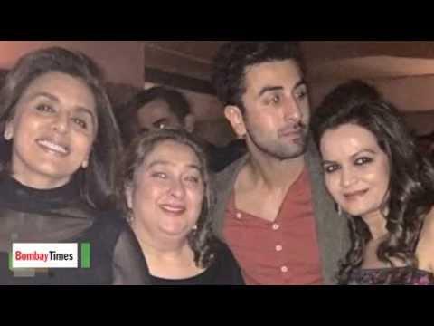 Neetu Singh Dislikes Ranbir's Girlfriend Katrina? - BT