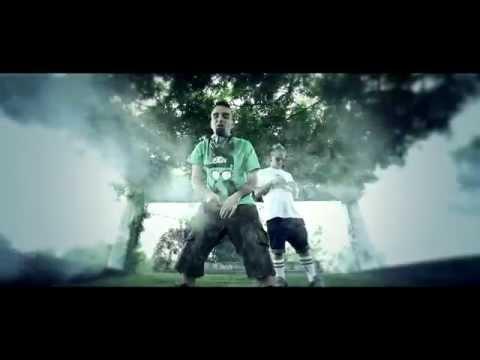 S.A.D.C. (Cianuro & Black-E)- Natural Bong Killers - STREET VIDEO