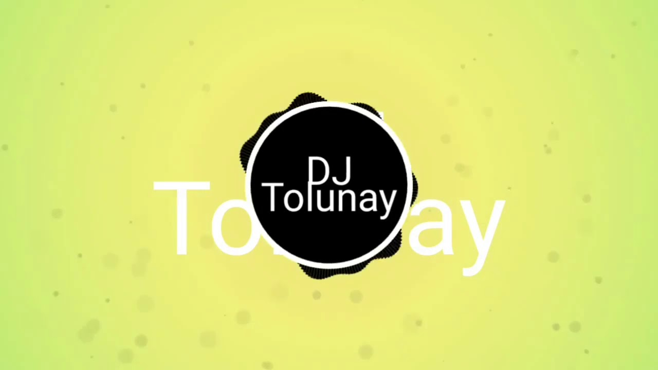 DJ Tolunay - I love Dirty Bass (Club Mix)