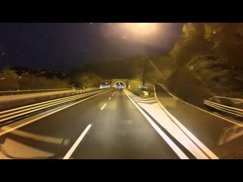 A12 Genova - La Spezia