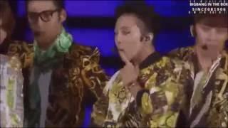 Big Bang - I Love You de 2NE1