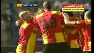 Hilal 0 - 1 EST Msekni 5' 2017 Video