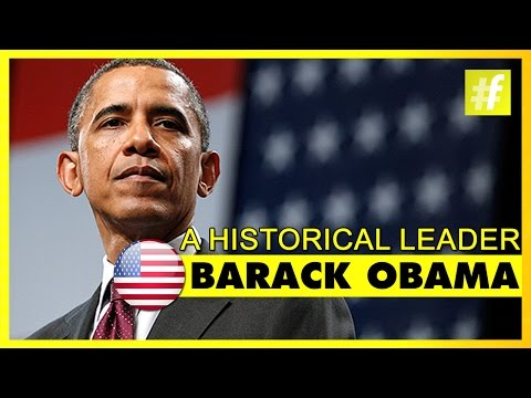 Barack Obama | Making of a Historical Leader | Full Documentary