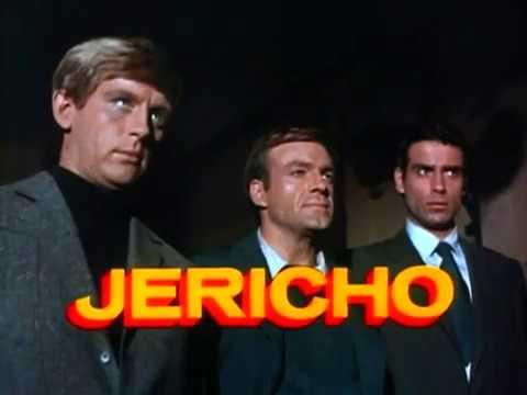 Jericho 1966 Main Title