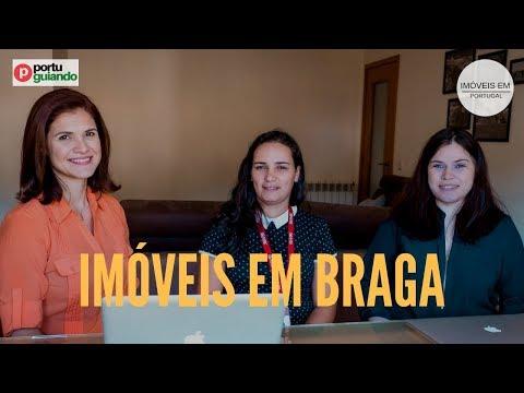 Imóveis em Braga - Portugal