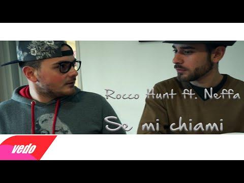 Rocco Hunt - Se mi chiami ft. Neffa PARODIA ( Testo/Lyrics )