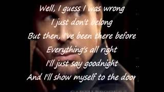 Download Friends in low places lyrics Garth Brooks Mp3 and Videos