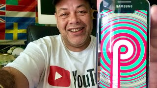 Android 9 For Samsung S4 Mini i9190 i9192 & i9195 latest by Arco68 XDA & IOS Mod by PuckRom 2019