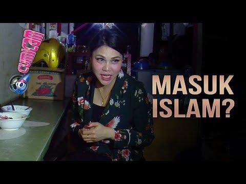 Ingin Masuk Islam, DJ Butterfly Masih Berpakaian Terbuka? - Cumicam 25 April 2018